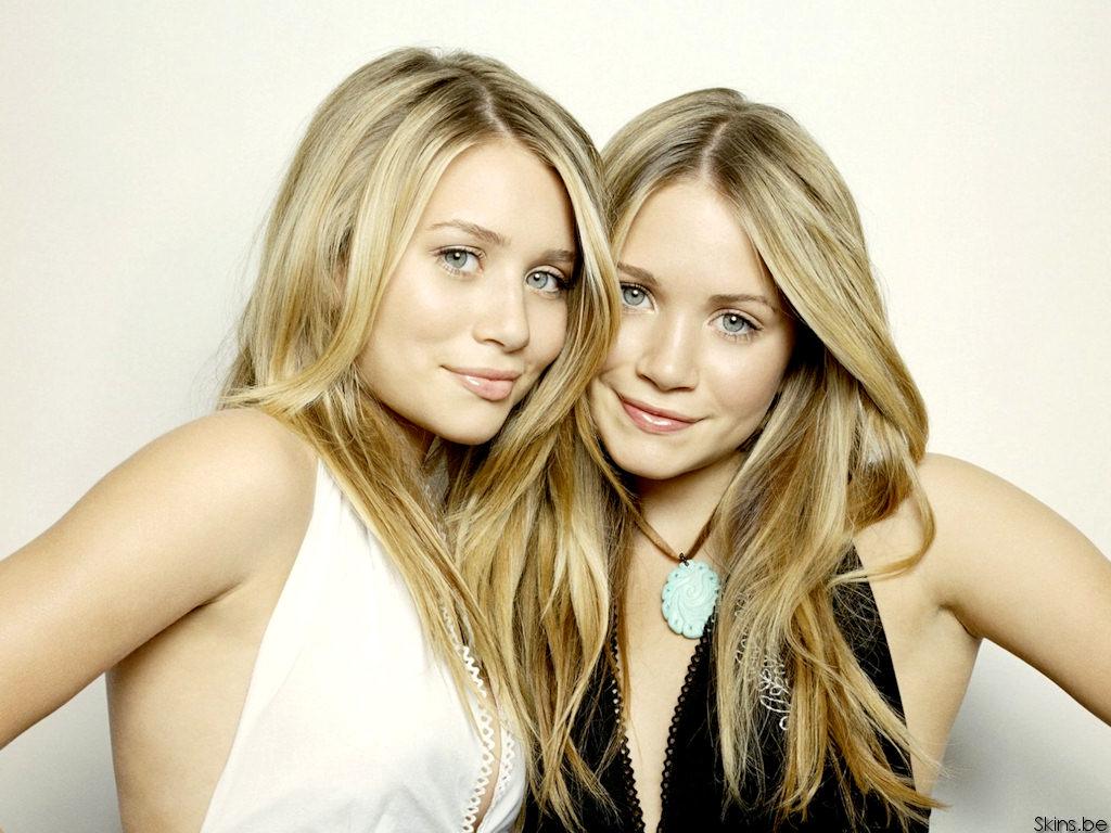 Olsen Twins wallpaper (#30631)