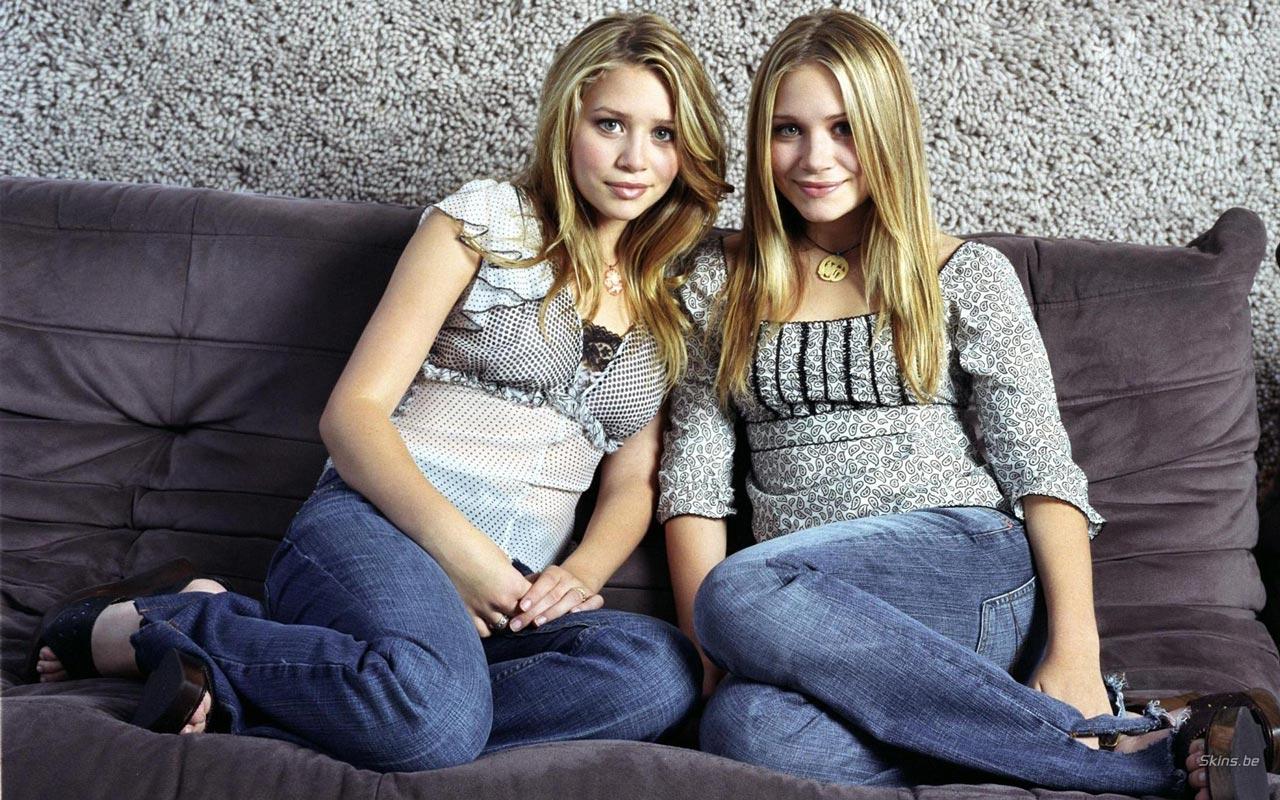 Olsen Twins wallpaper (#20553)