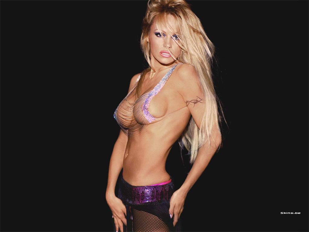 Pamela Anderson wallpaper (#22292)