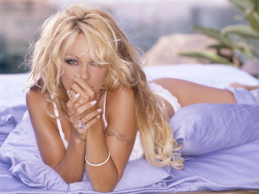 Pamela Anderson wallpaper (#25138)