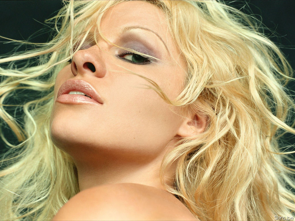 Pamela Anderson wallpaper (#29164)