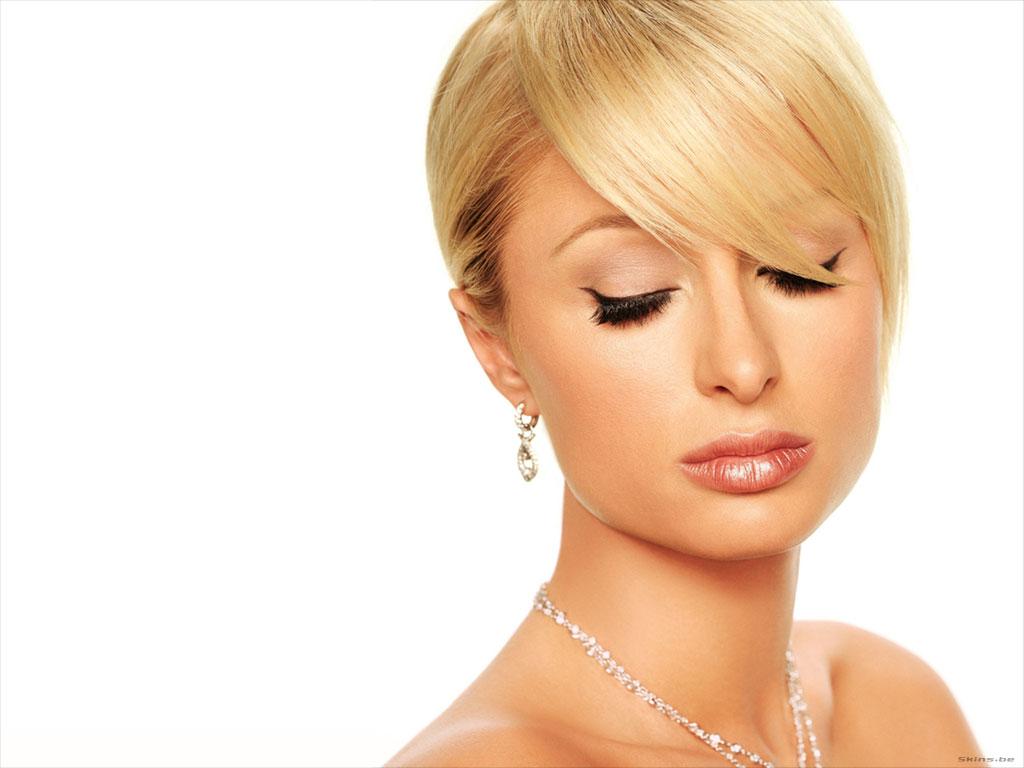 Paris Hilton wallpaper (#24056)