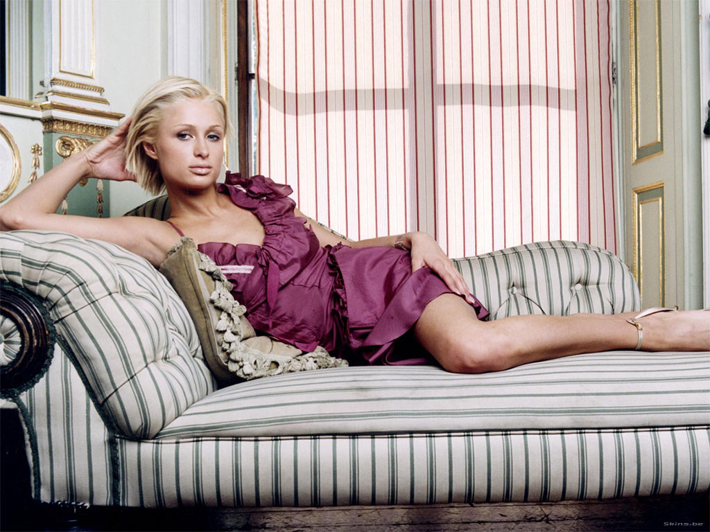 Paris Hilton wallpaper (#25266)