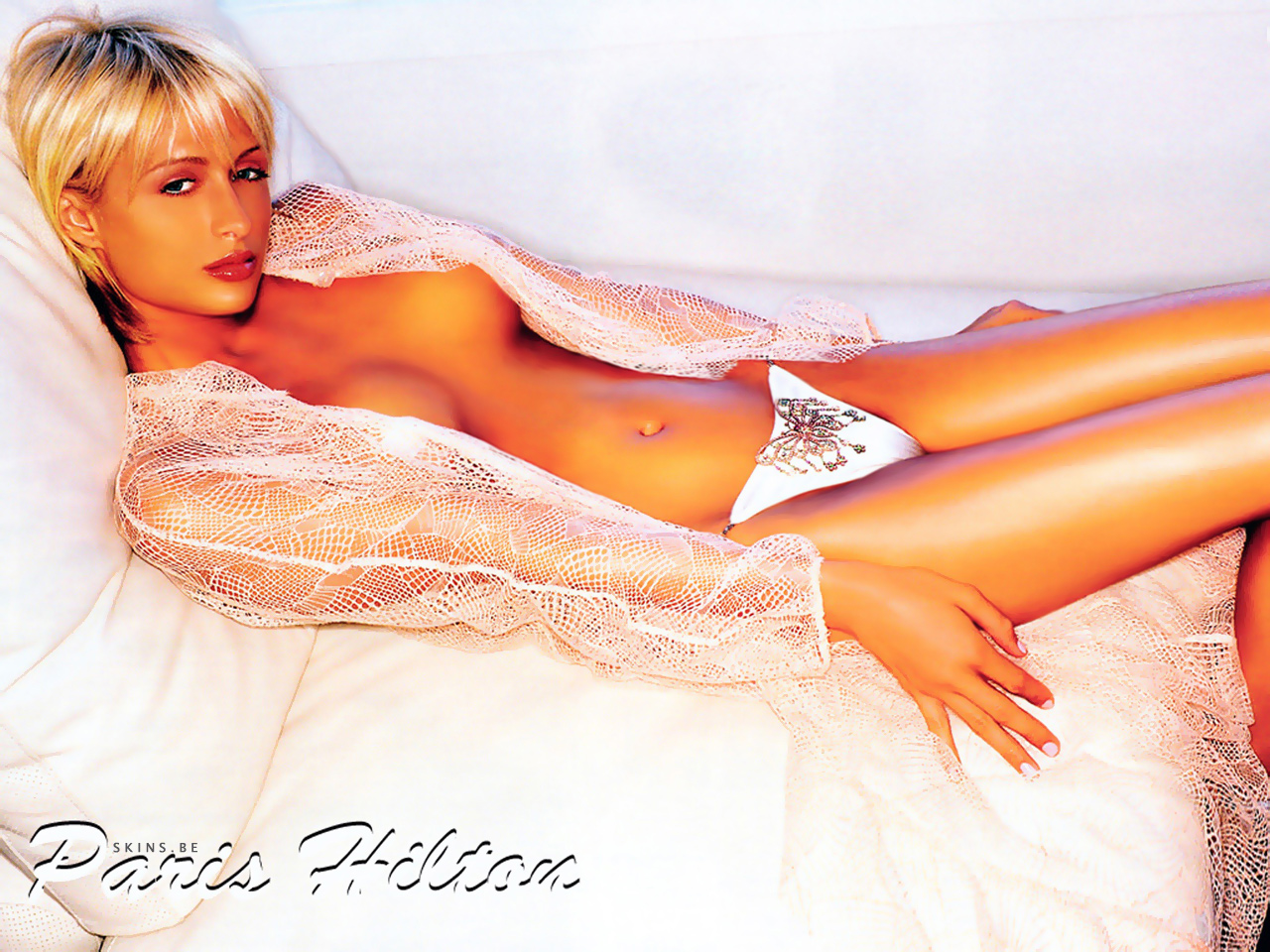 Paris Hilton wallpaper (#4144)