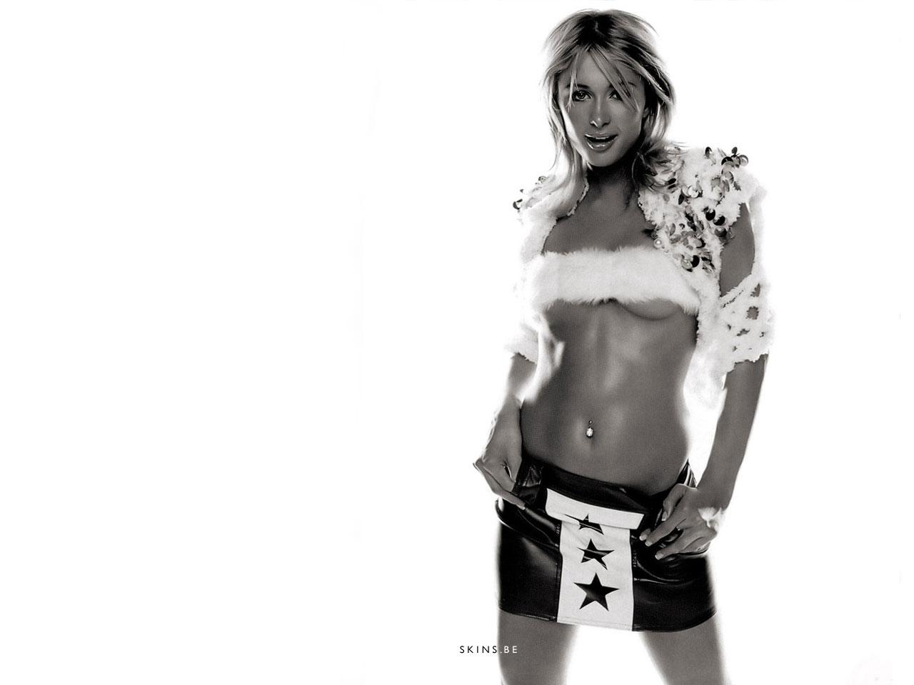 Paris Hilton wallpaper (#5045)