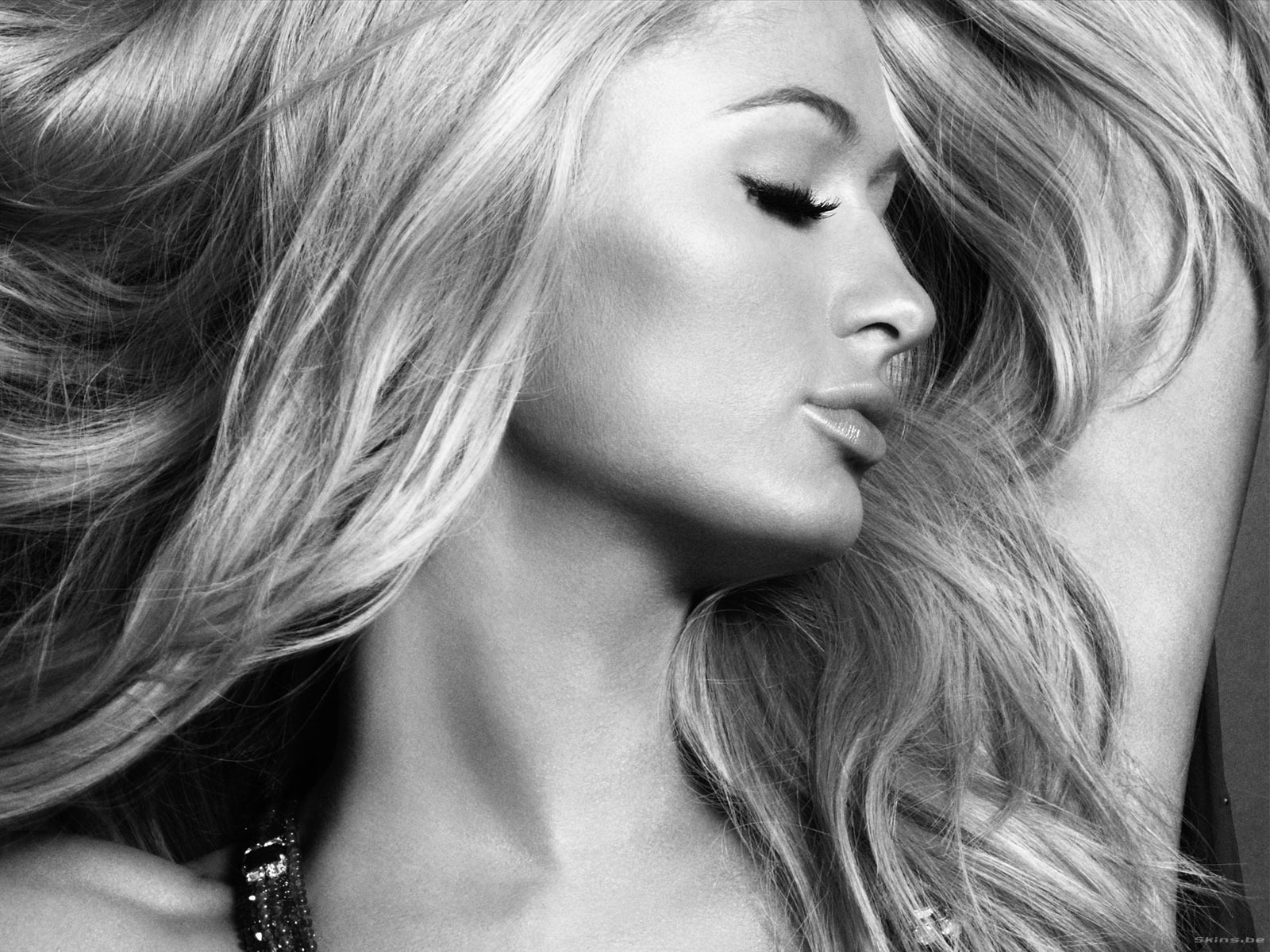 Paris Hilton wallpaper (#25254)