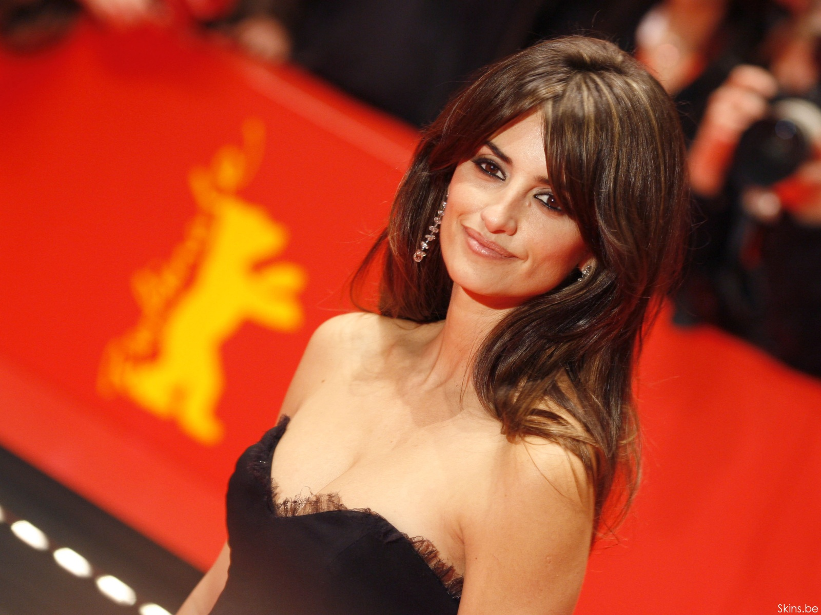 Penelope Cruz wallpaper (#30121)