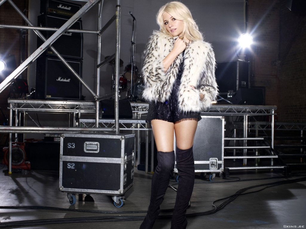 Pixie Lott wallpaper (#39298)