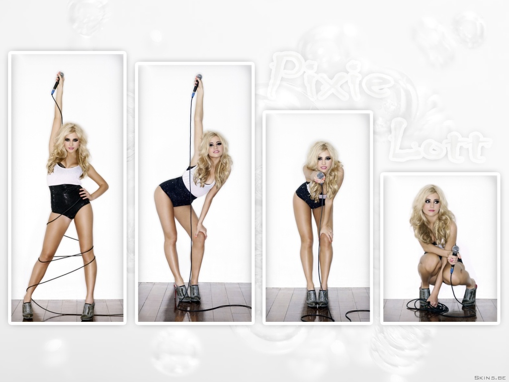 Pixie Lott wallpaper (#41277)