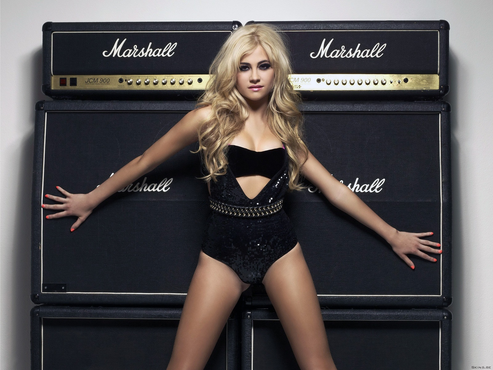 Pixie Lott wallpaper (#41273)