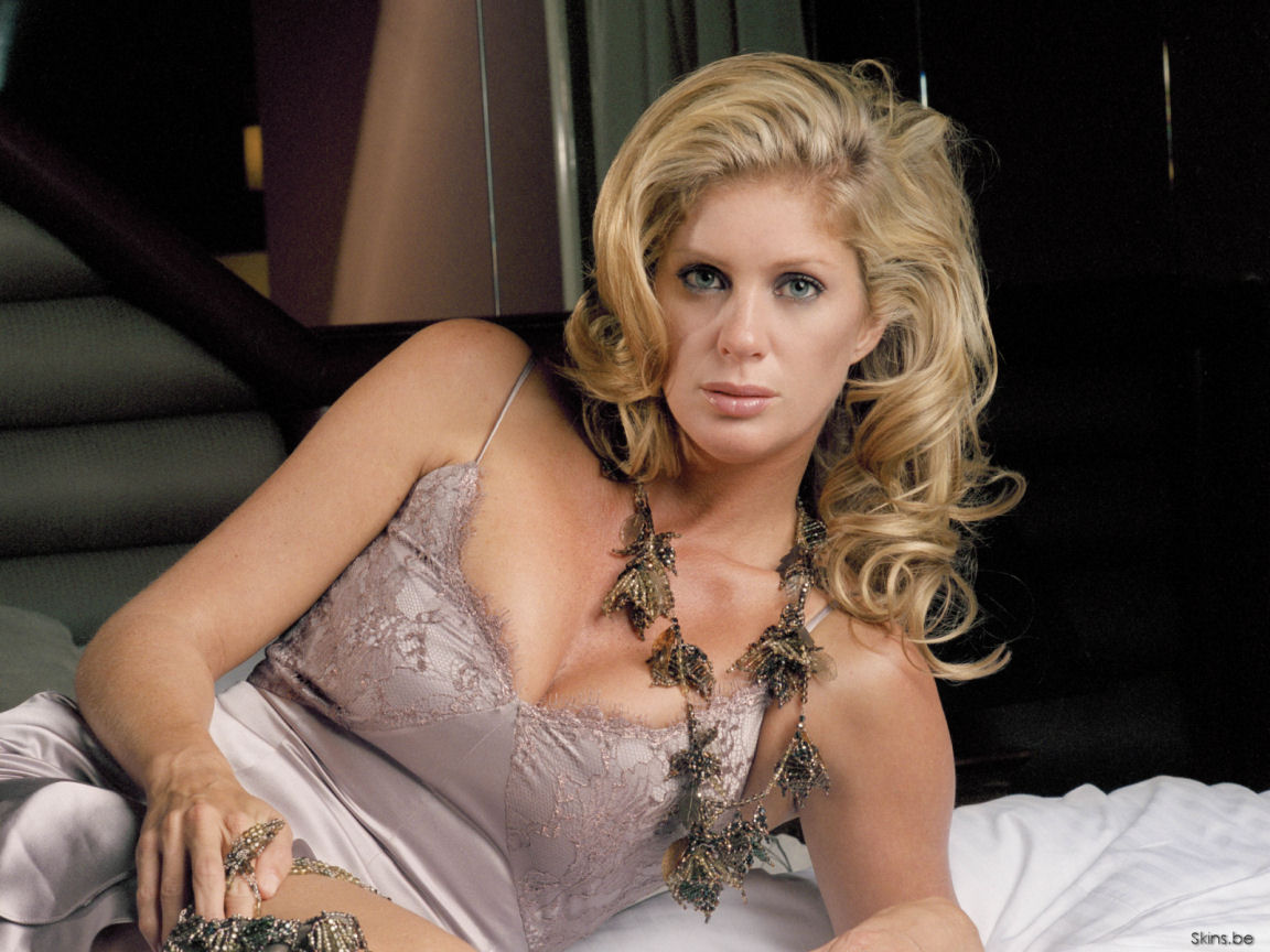 Rachel Hunter wallpaper (#26847)