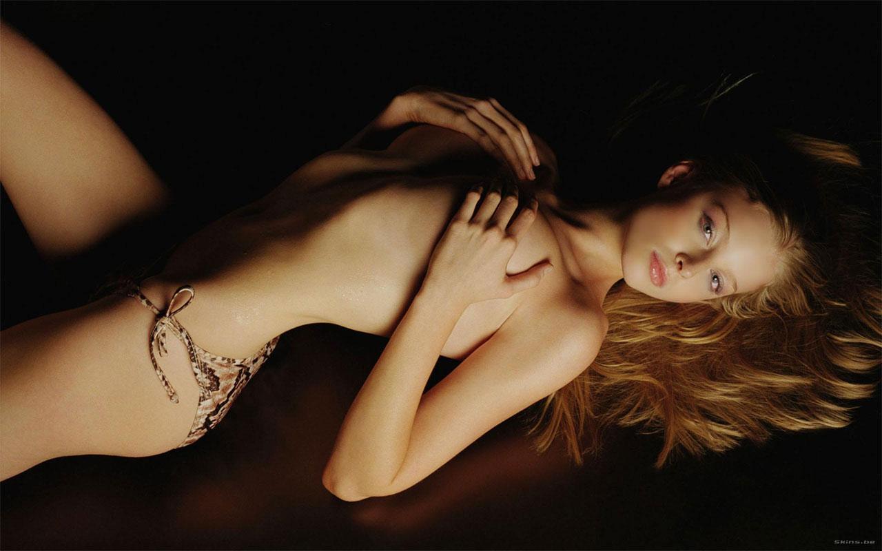 Hong kong sexy lingerie models