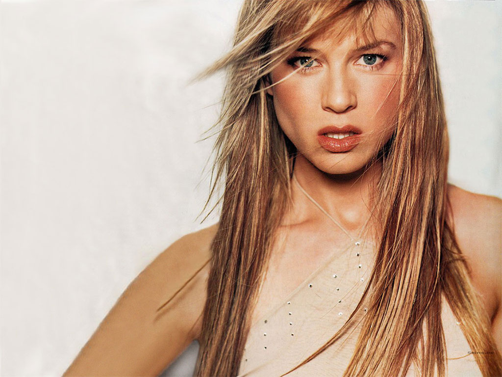 This Renee Zellweger Wallpaper (#22858) was scaled down in order to fit your ...