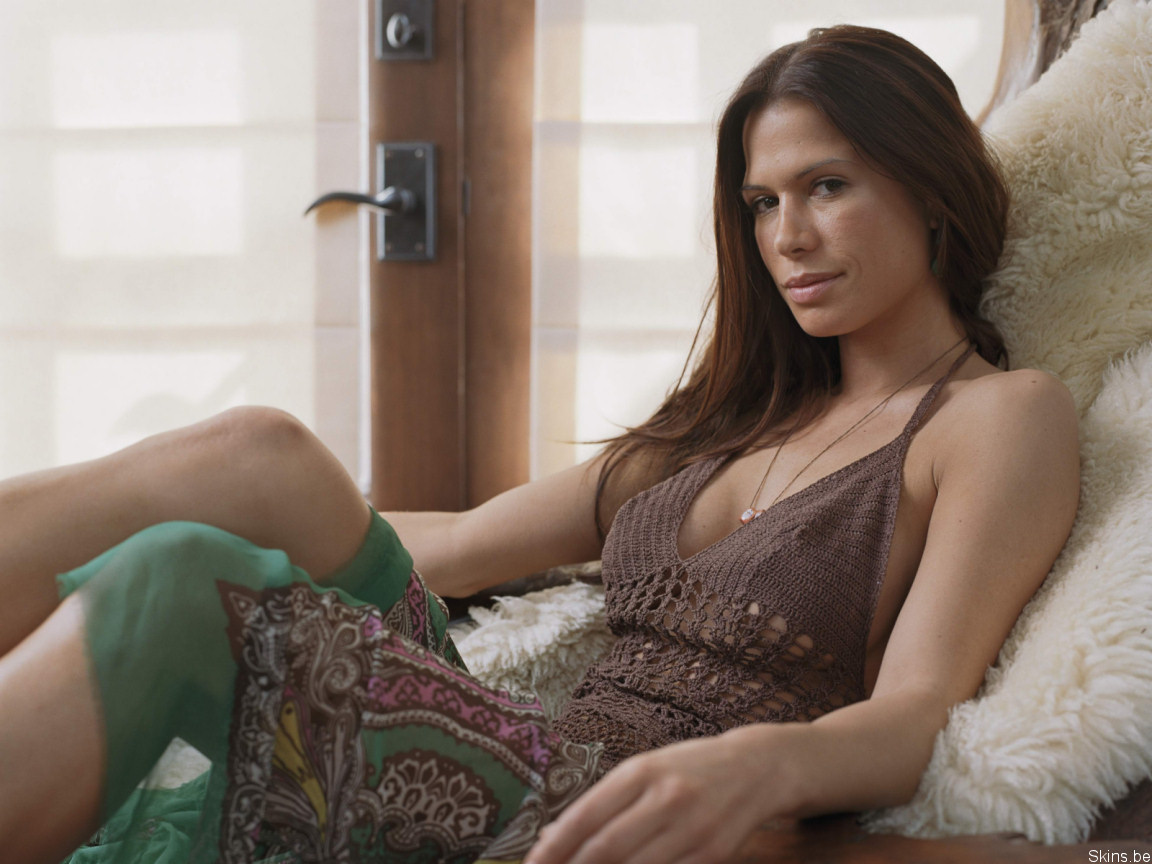Rhona Mitra wallpaper (#28512)