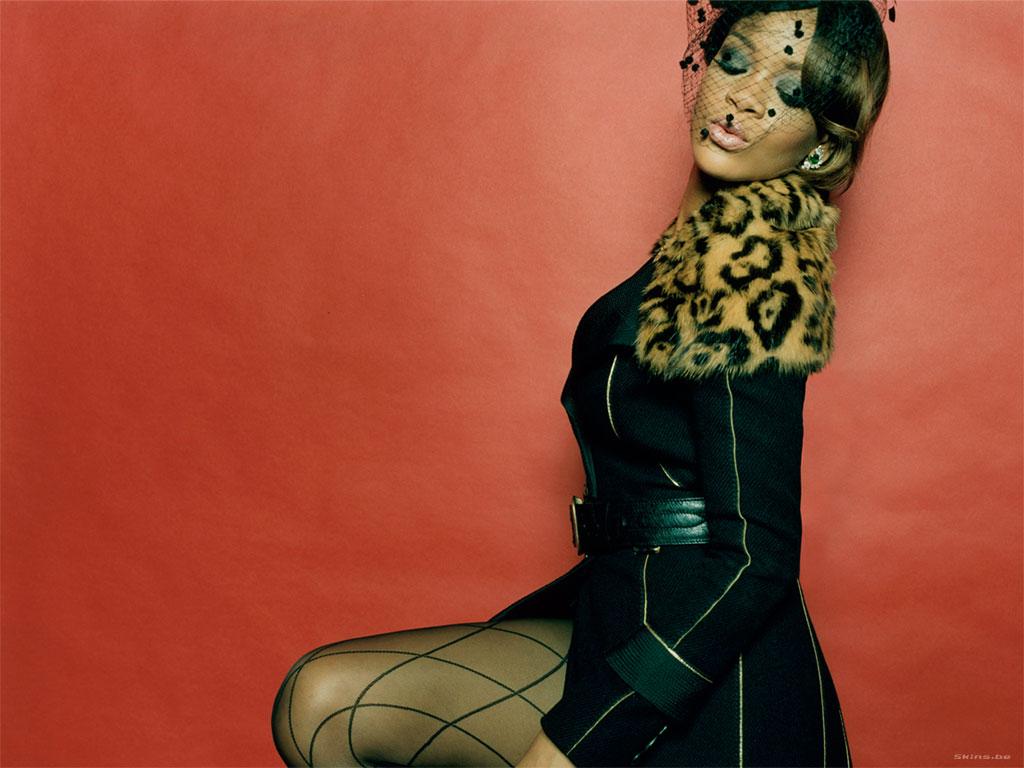 Rihanna wallpaper (#25268)