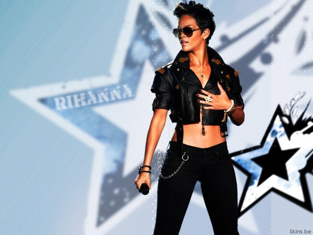 Rihanna wallpaper (#34488)