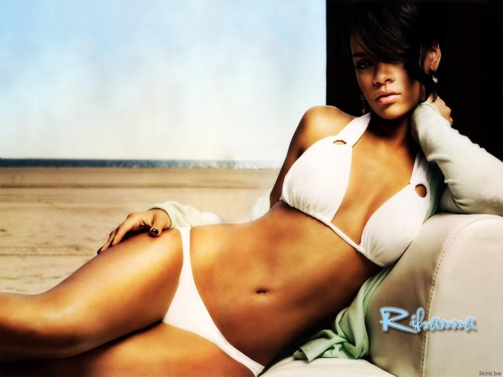 Rihanna wallpaper (#35306)