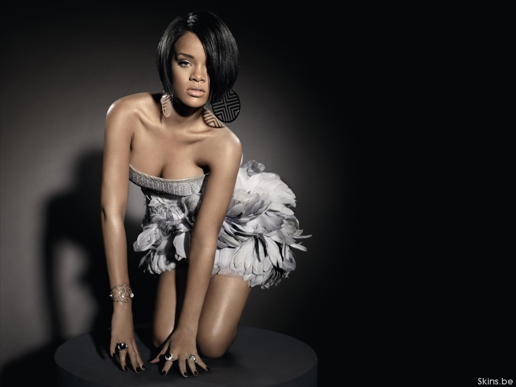 Rihanna wallpaper (#36345)