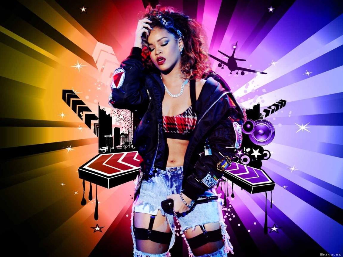 Rihanna wallpaper (#40678)