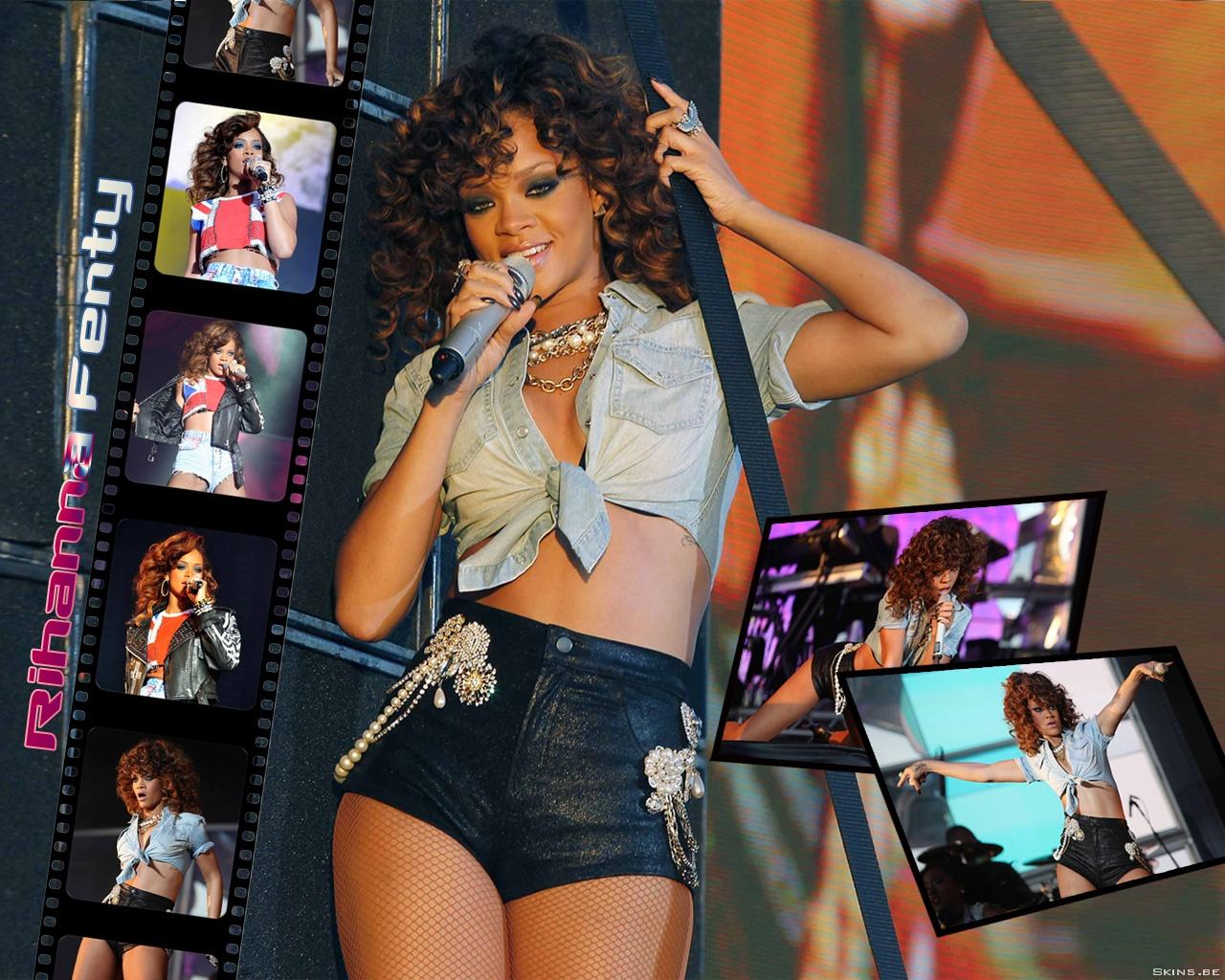 Rihanna wallpaper (#40366)