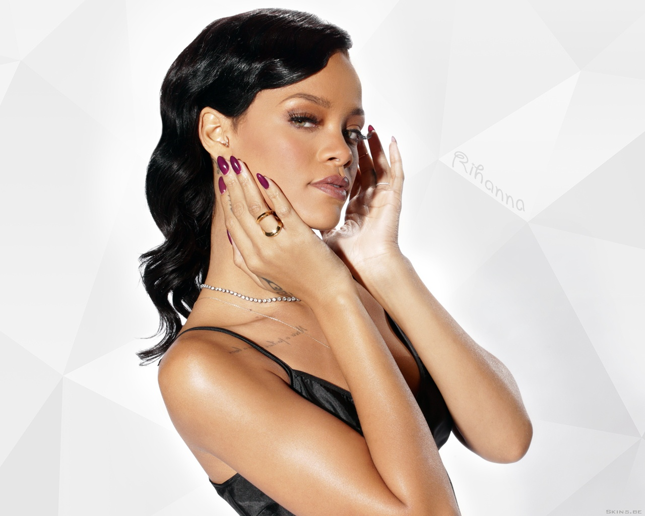 Rihanna wallpaper (#41661)