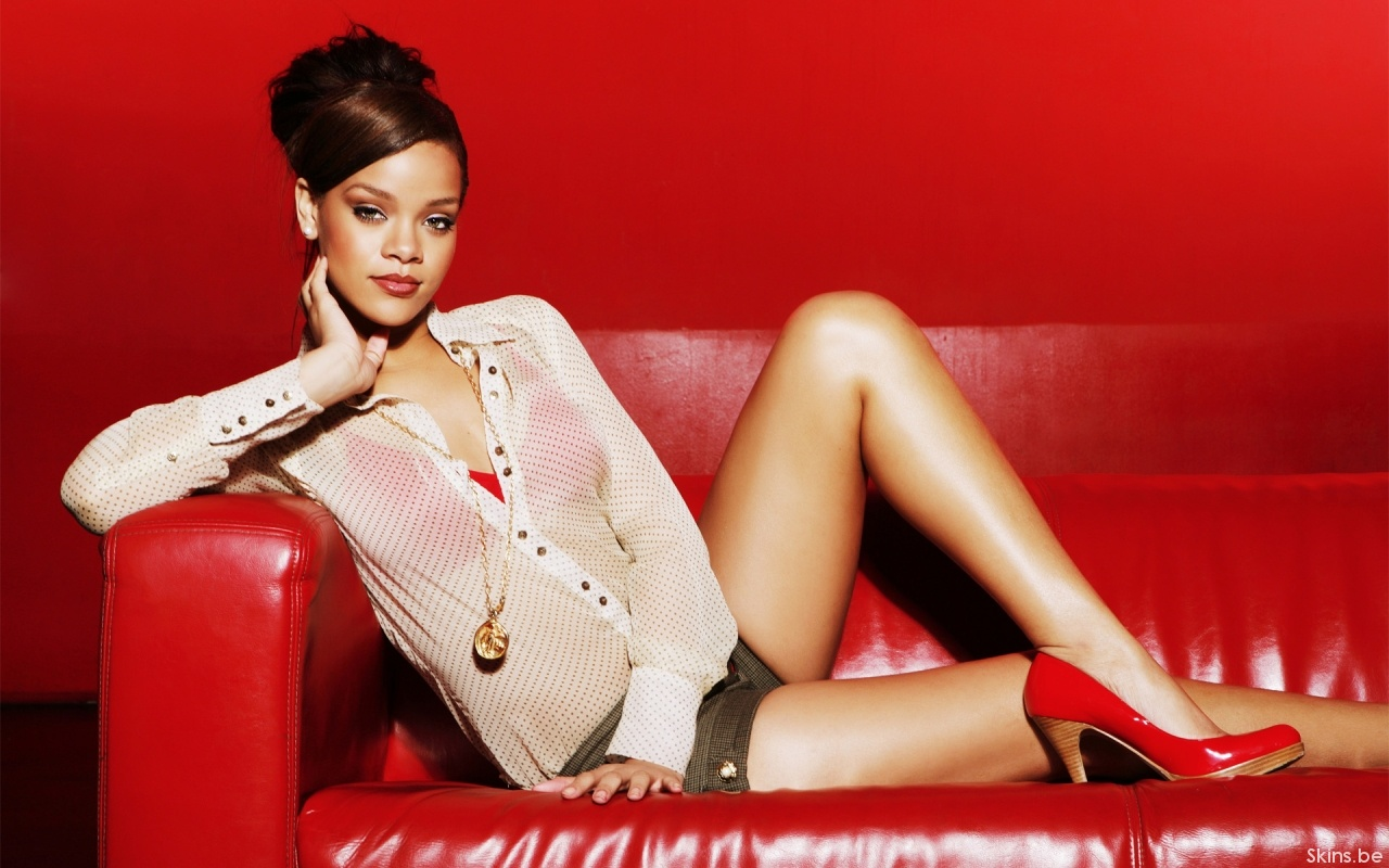 Rihanna wallpaper (#36347)