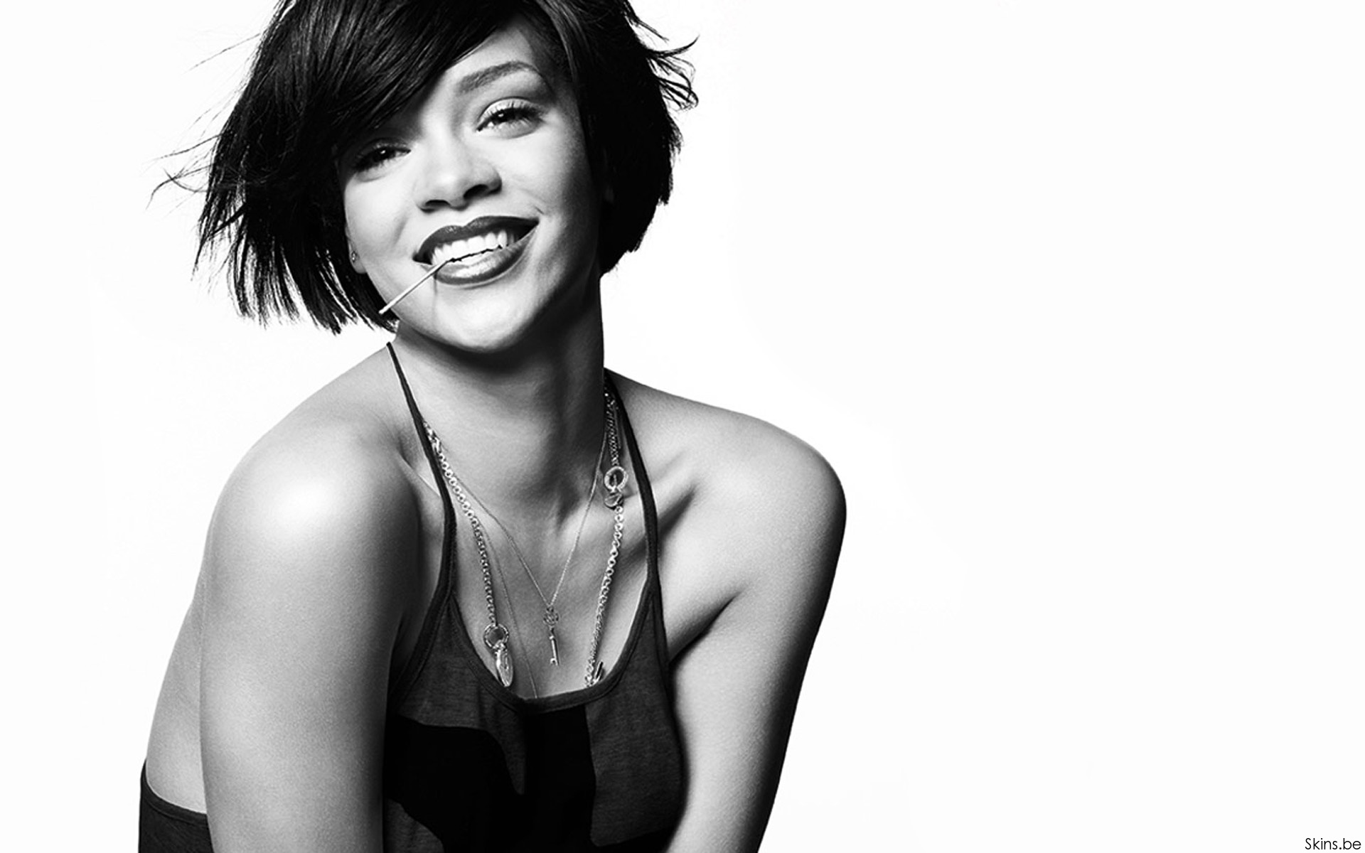 Rihanna wallpaper (#29987)