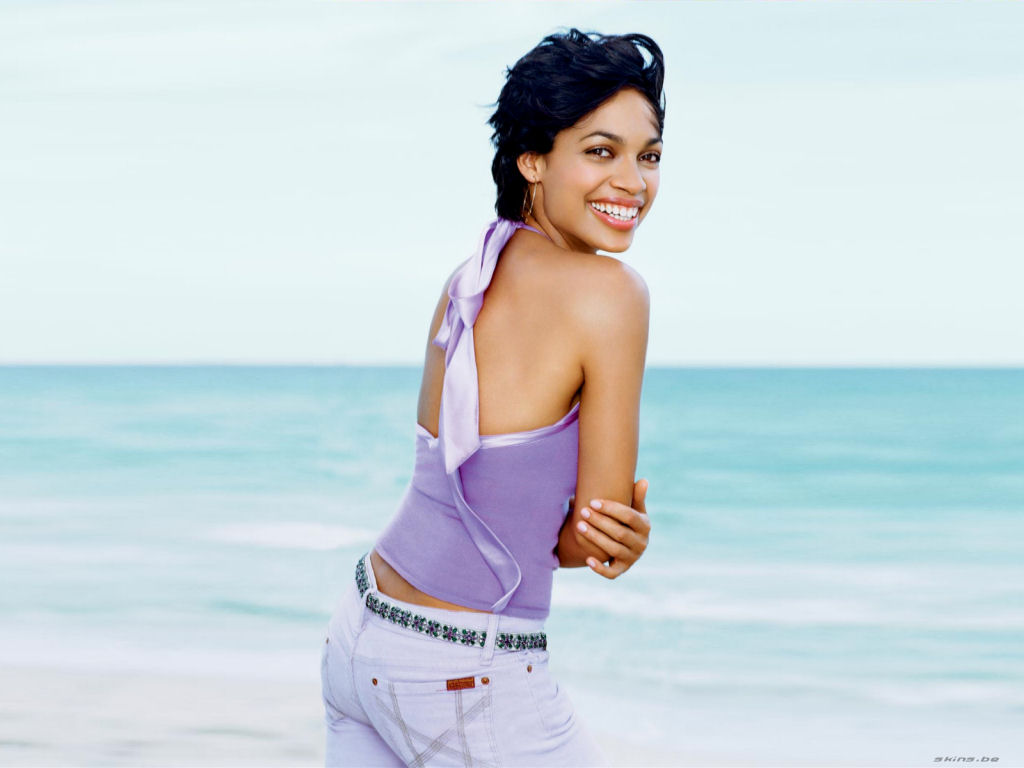 Rosario Dawson wallpaper (#25946)