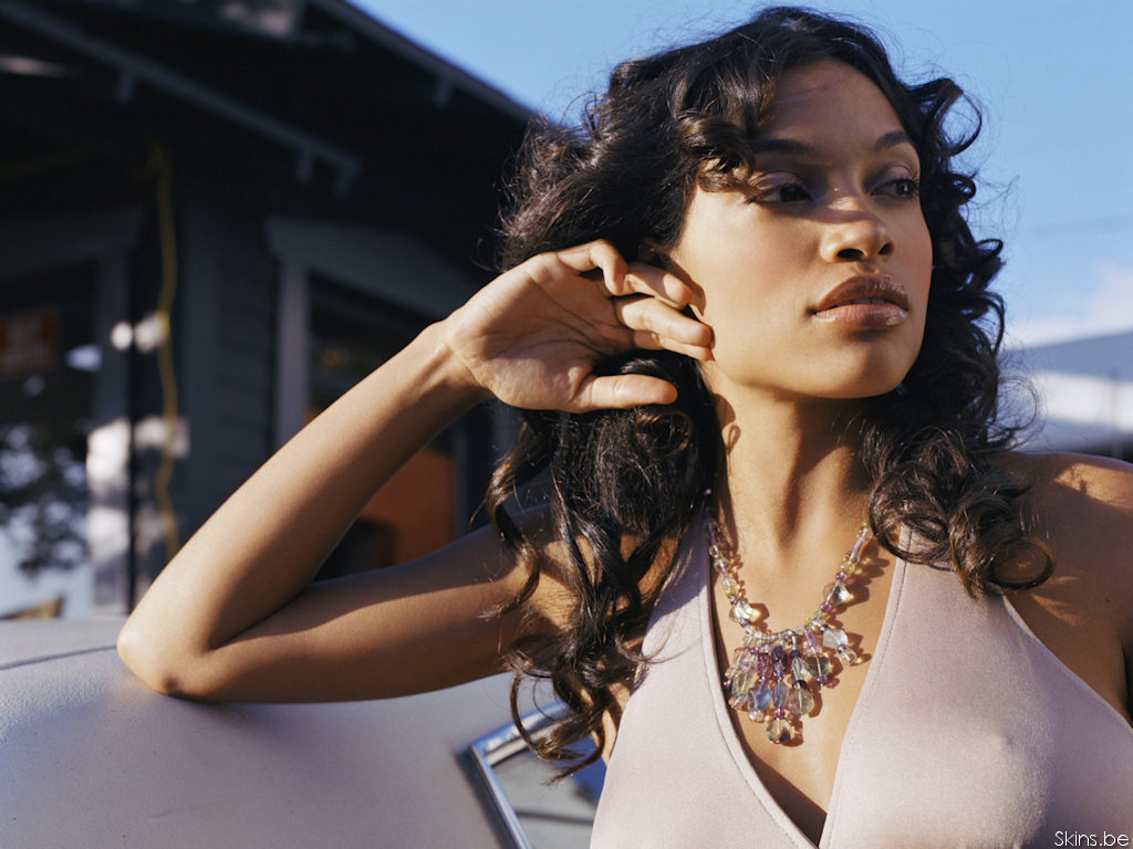 Rosario Dawson wallpaper (#29911)
