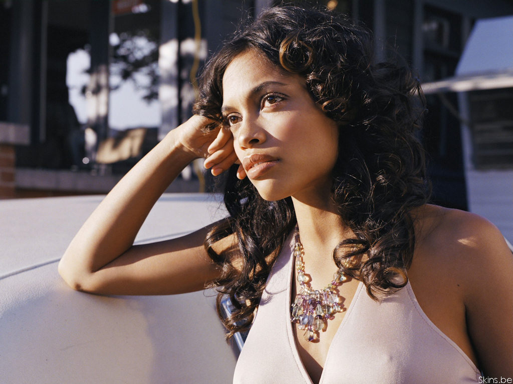 Rosario Dawson wallpaper (#29912)
