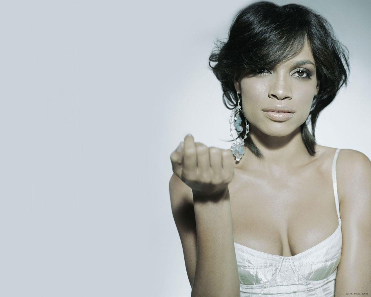 Rosario Dawson wallpaper (#24084)