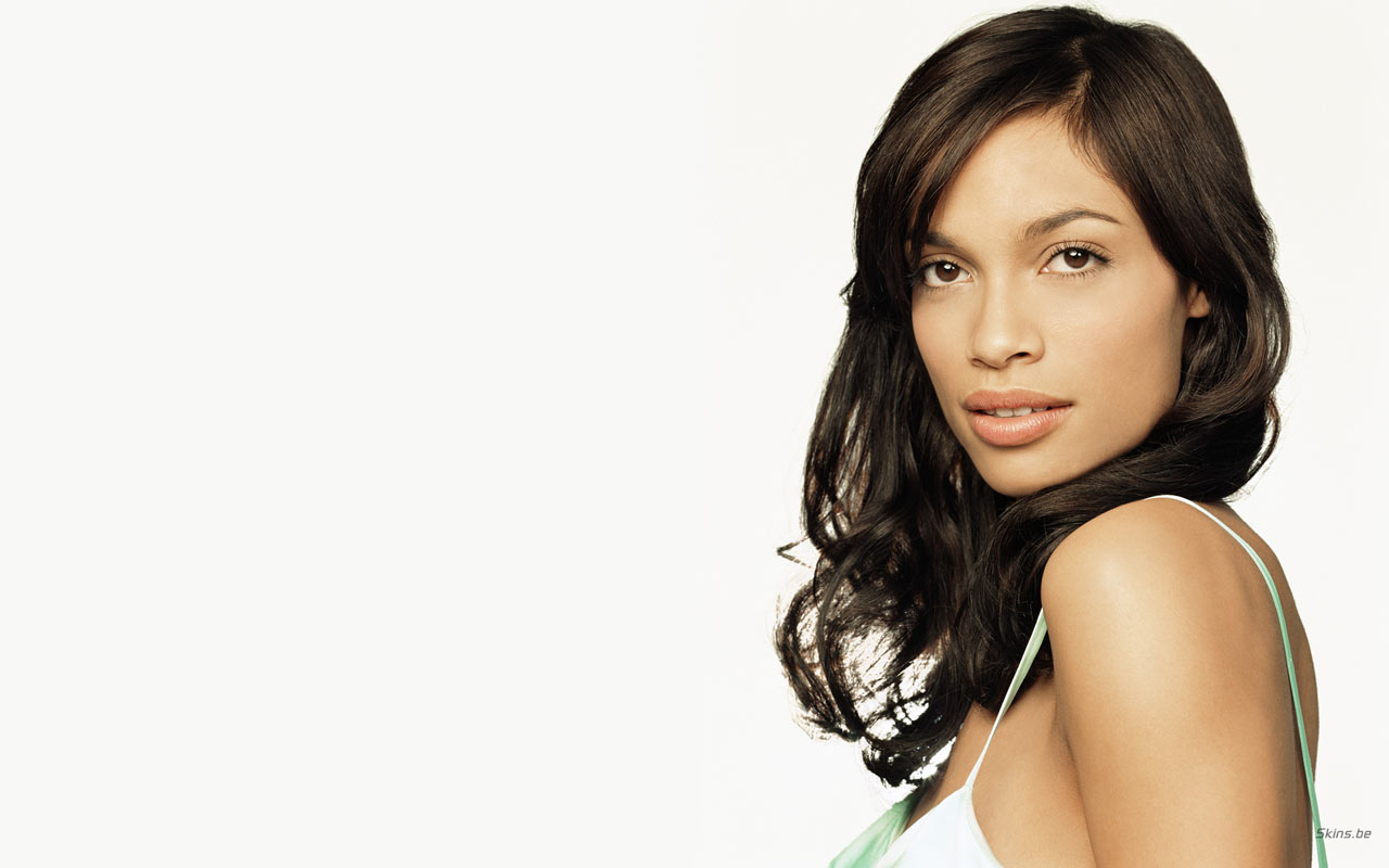 Rosario Dawson wallpaper (#20954)