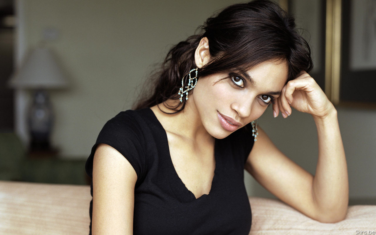 Rosario Dawson wallpaper (#29673)