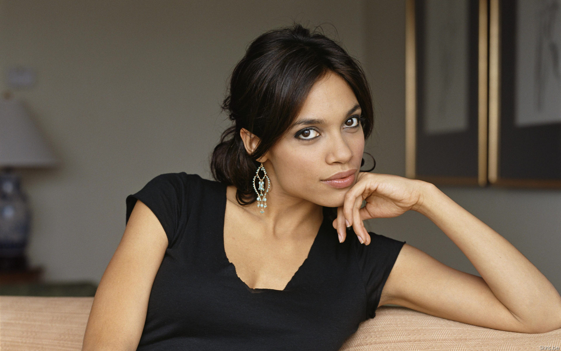 Rosario Dawson wallpaper (#29913)