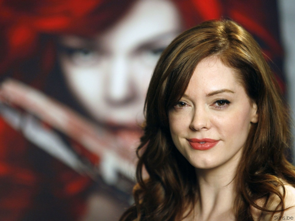 Rose McGowan wallpaper (#32901)