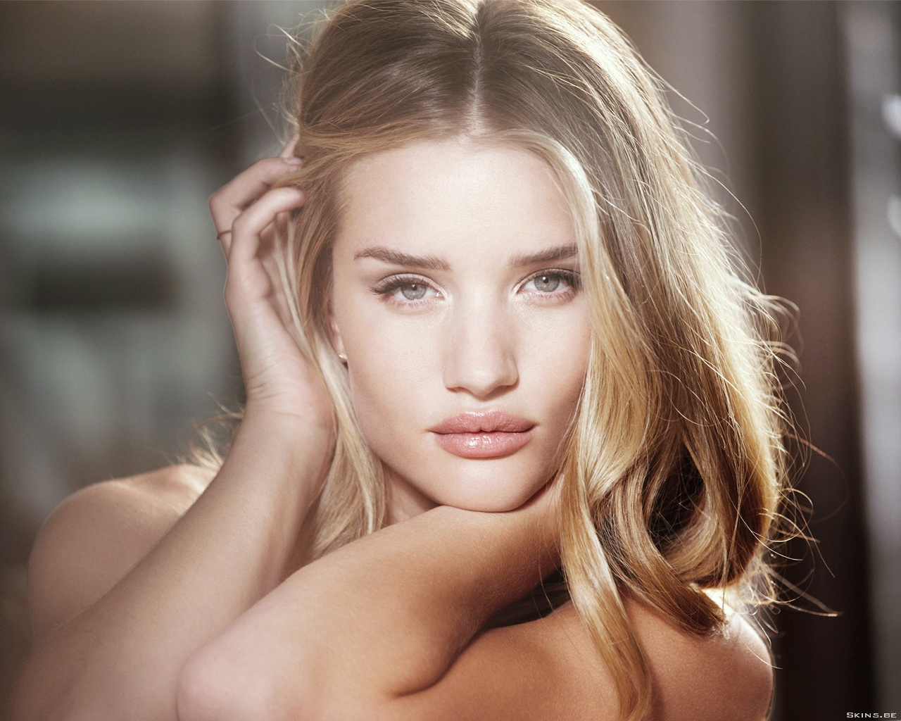 Rosie Huntington-Whiteley wallpaper (#41548)