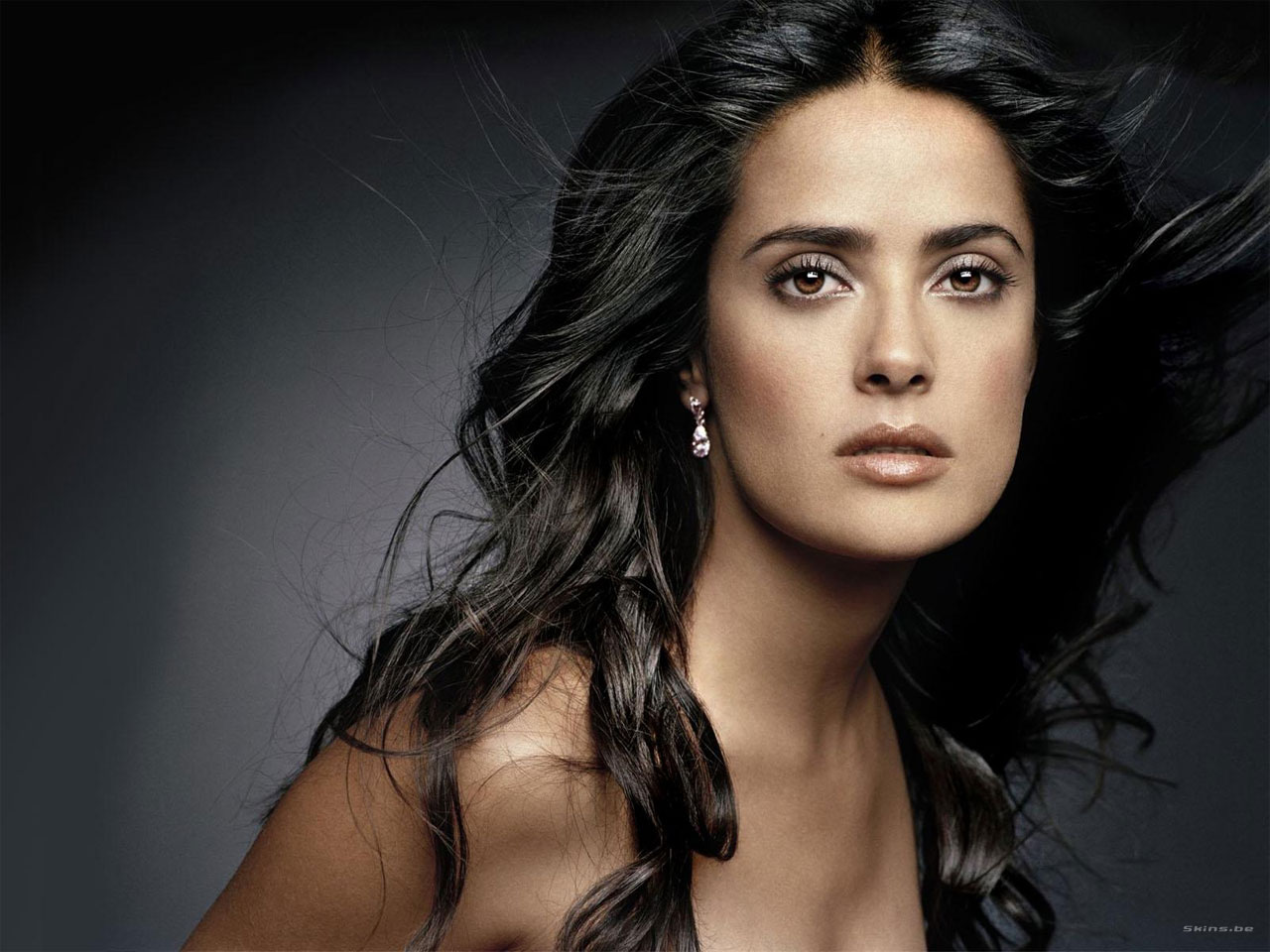Salma Hayek wallpaper (#23475)