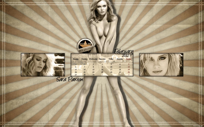 Sara Paxton  wallpaper (#40895)