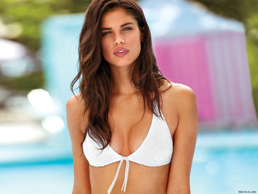 Sara Sampaio wallpaper (#41529)
