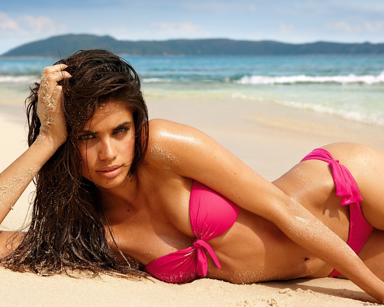 Sara Sampaio wallpaper (#41324)