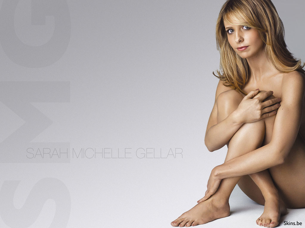 Sarah Michelle Gellar wallpaper (#37464)