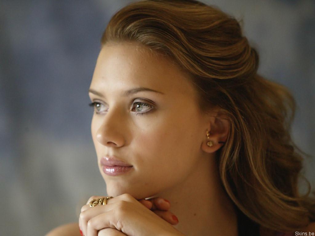 Scarlett Johansson wallpaper (#28615)