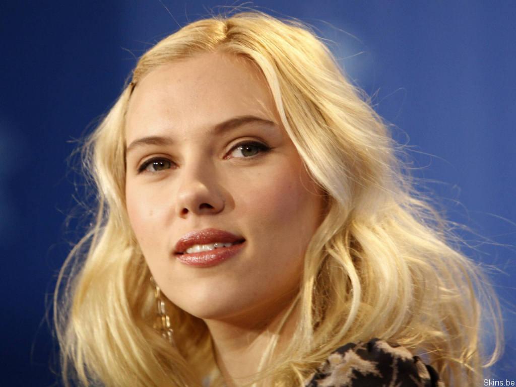 Scarlett Johansson wallpaper (#29503)
