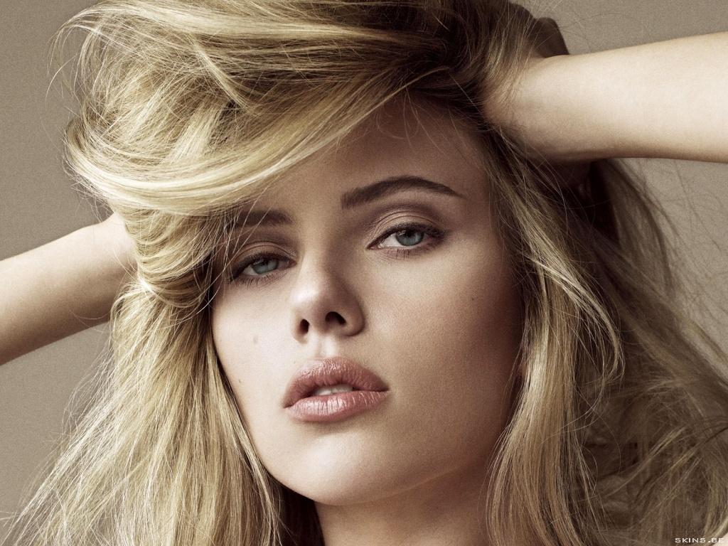 Scarlett Johansson wallpaper (#39660)