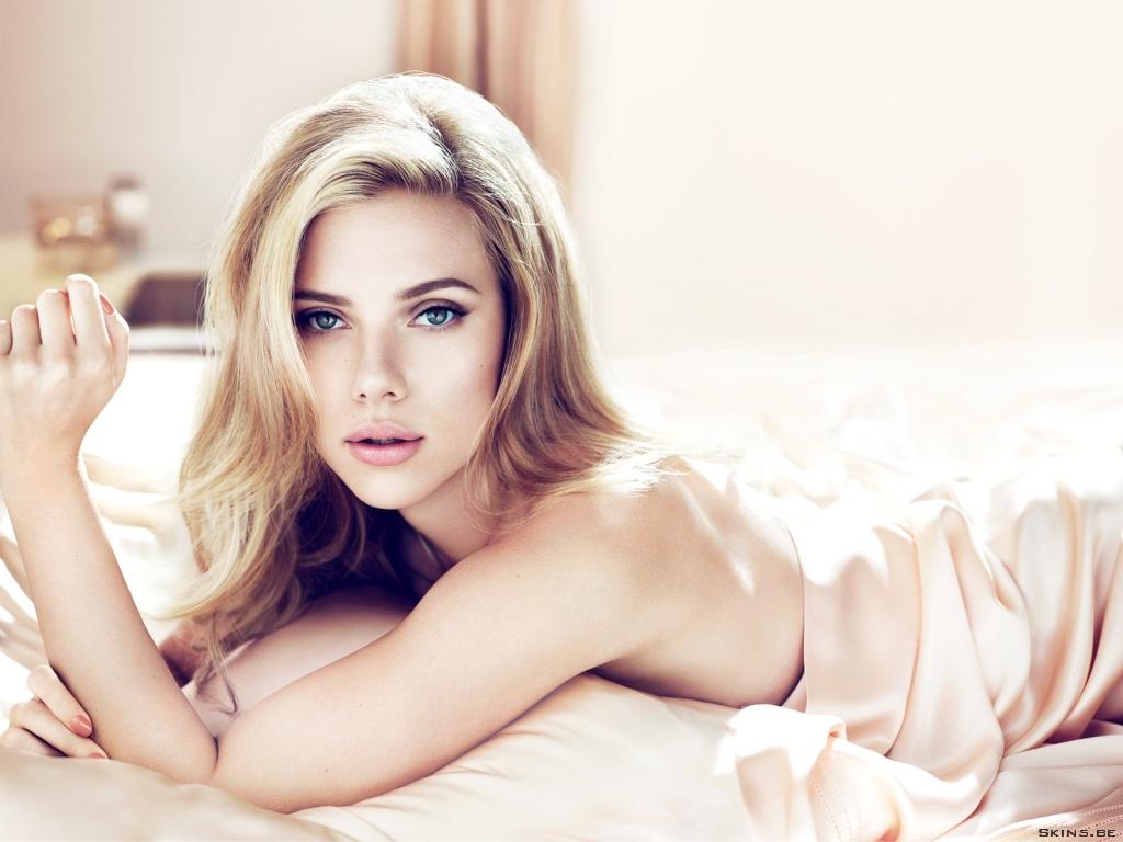 Scarlett Johansson wallpaper (#41535)