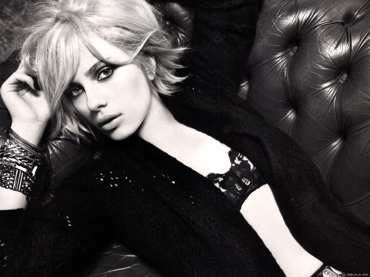 Scarlett Johansson wallpaper (#40860)