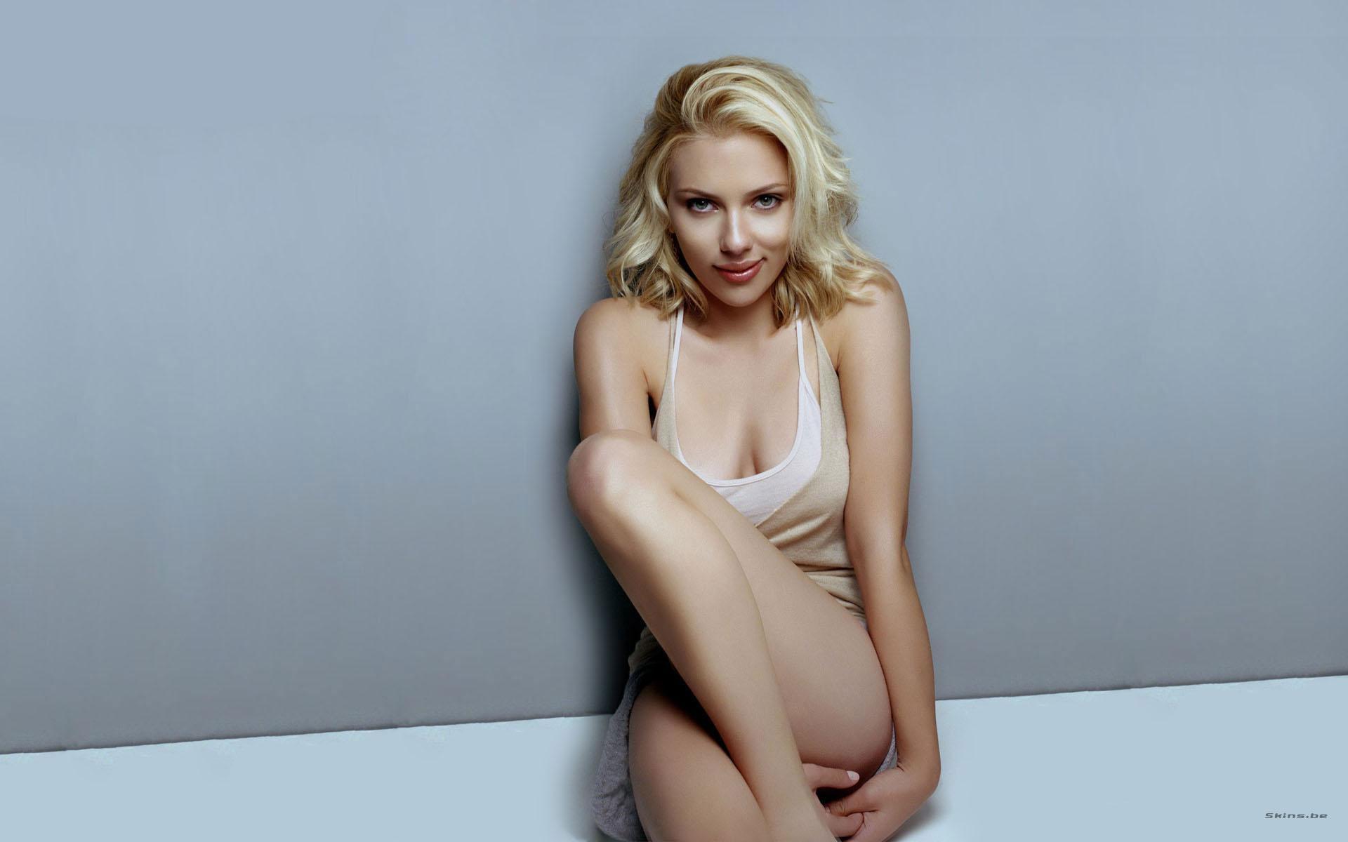 美女明星——Scarlett Johansson[50P] - 男人天堂: 249xx.com/meimei/20150329/65752.html