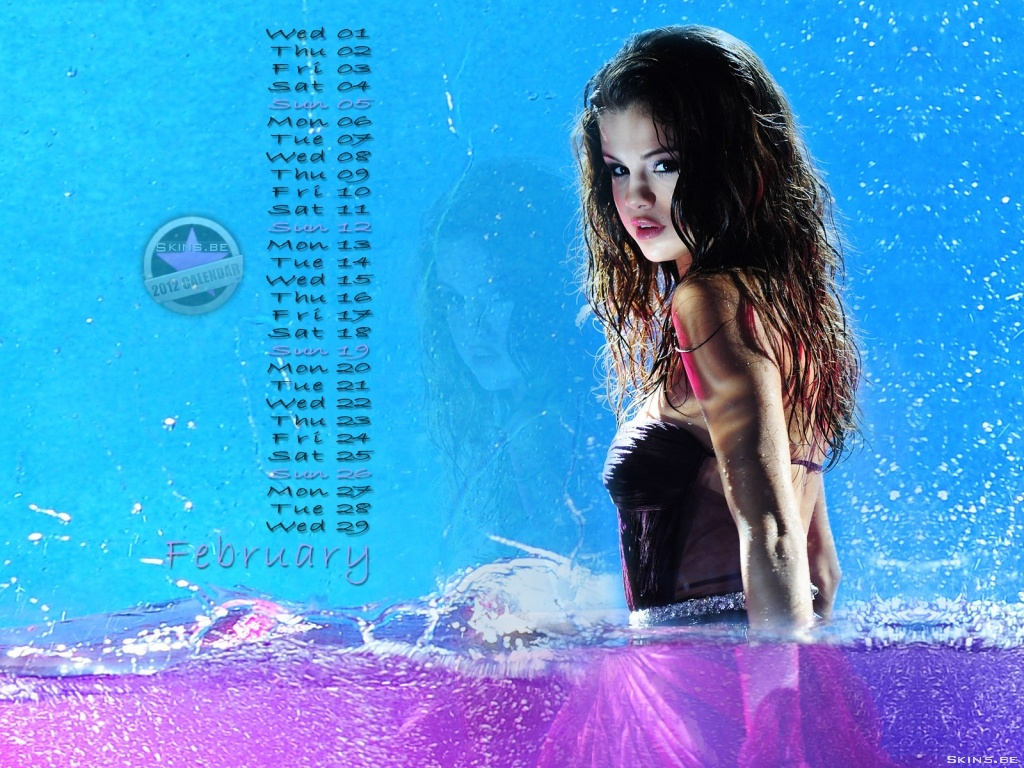 Selena Gomez wallpaper (#40894)