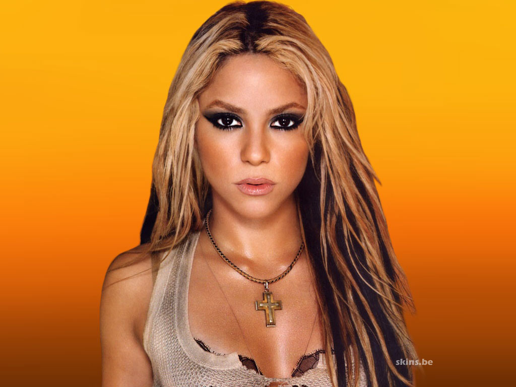 Shakira wallpaper (#15988)