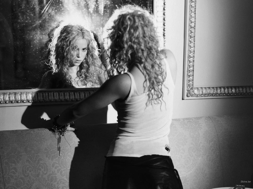 Shakira wallpaper (#18676)